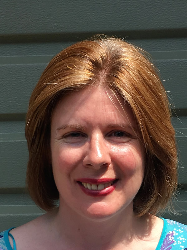 Picture of Sarah Moore